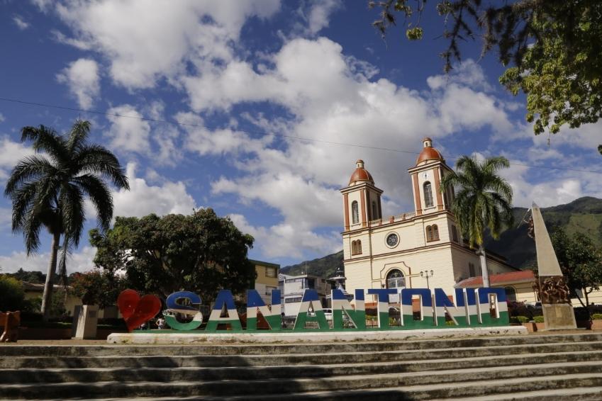 San Antonio (Tolima)