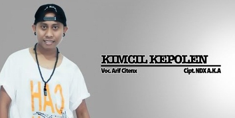 ( Download Now ) Arif Citenx ' Kimcil Kepolen ' Terbaru