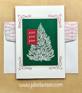 Stampin' Up! Wonder of the Season Christmas Cards ~ www.juliedavison.com~ August-December 2020 Stampin' Up! Mini Catalog #stampinup