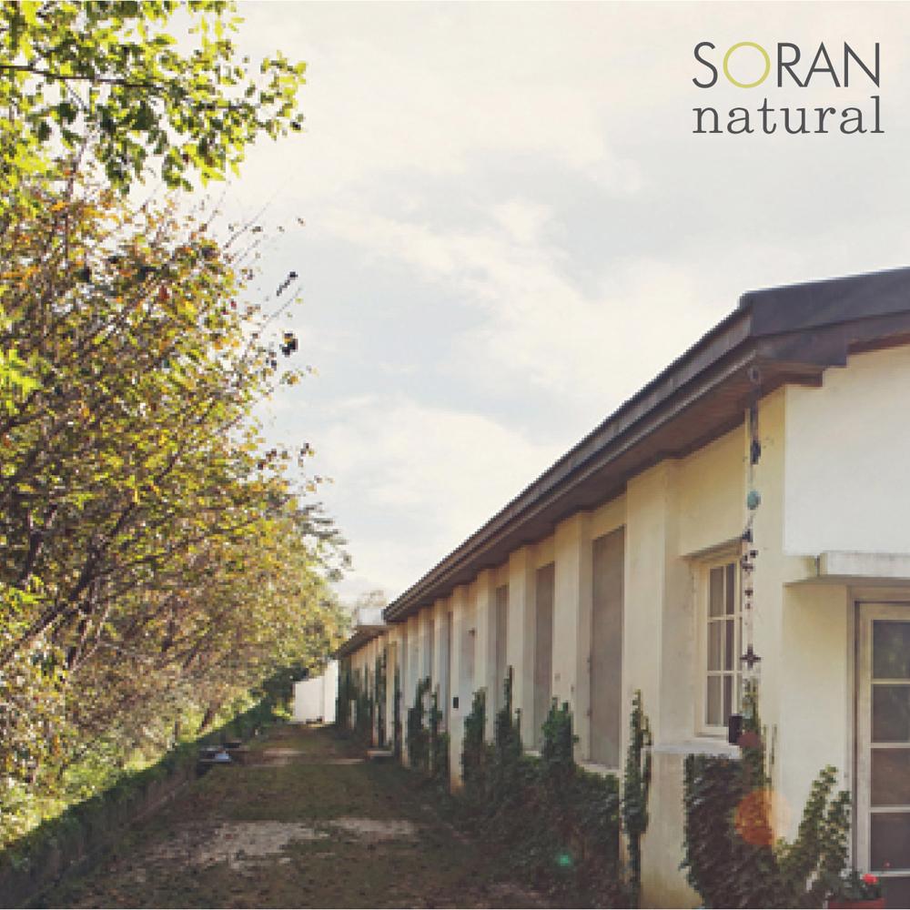 Soran – natural (ITUNES MATCH AAC M4A)