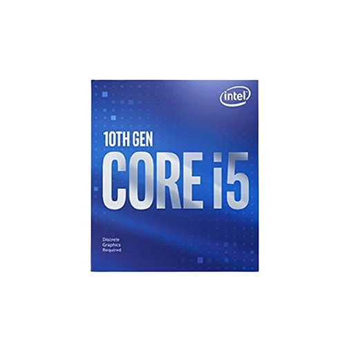 CPU Intel Core i5-10500  3.10 GHz up to 4.50 GHz