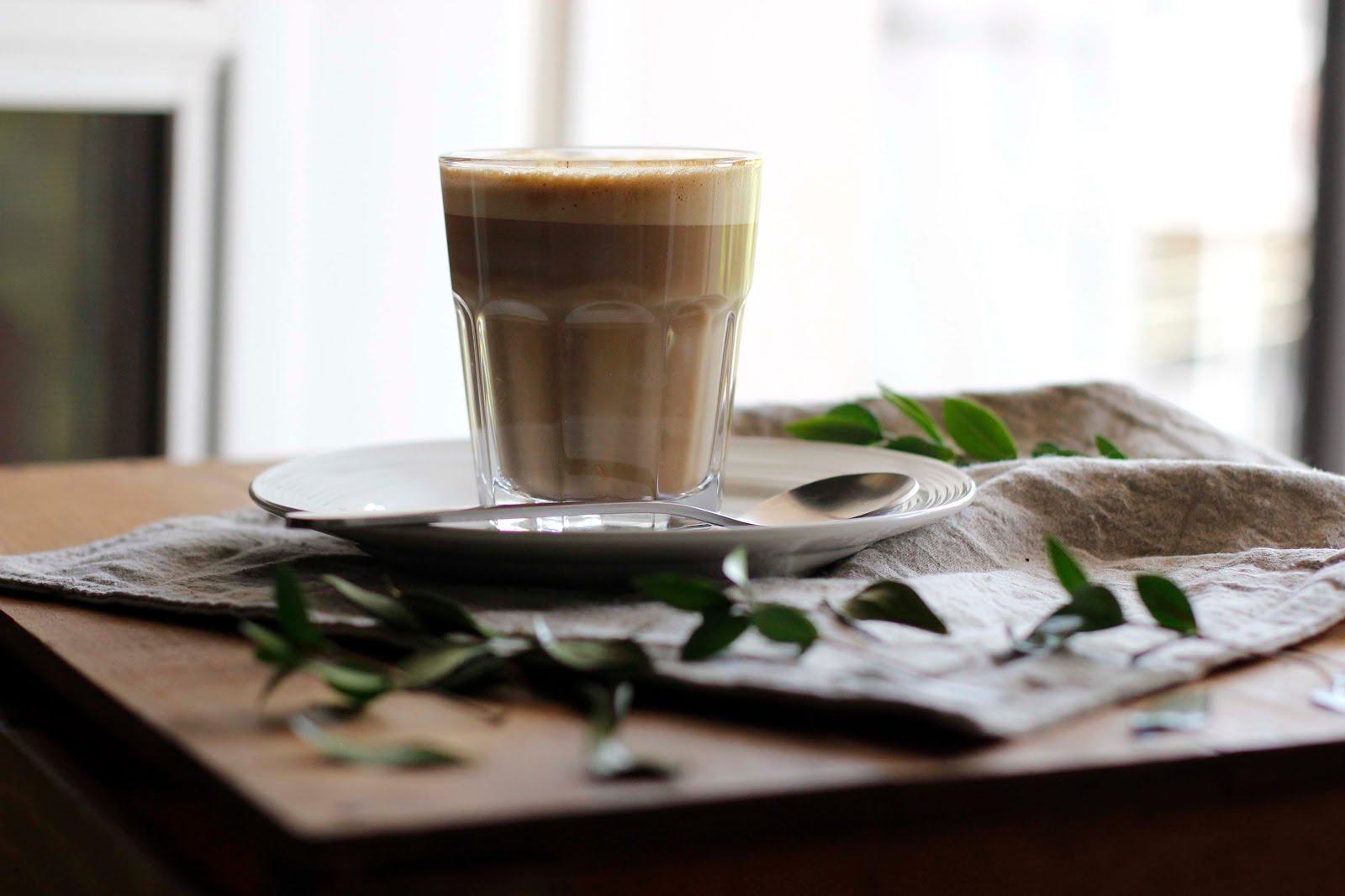 Latte - NaNa Toulouse - Café Hebdo&Co