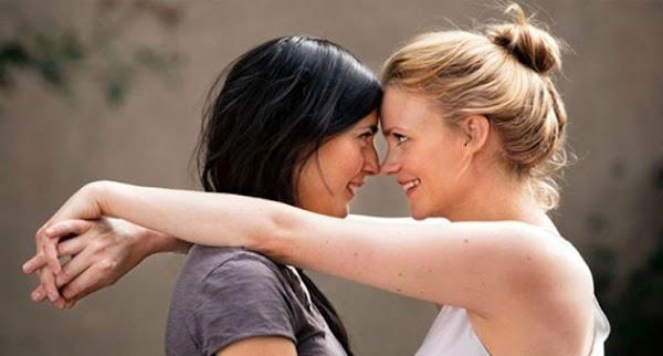 Lesbianisme