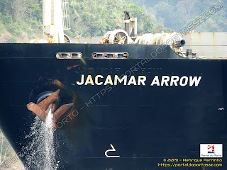 Jacamar Arrow