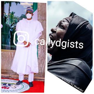 Aisha Yesufu: Buhari Has Become The Worst President Nigeria Has Had