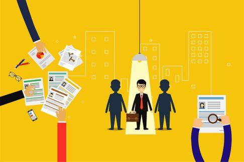 Motivational Speech in Hindi - खुद को Job Interview के लिए Perfect कैसे बनायें ?