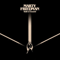 "Marty Friedman - ""Wall of Sound"""