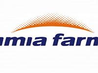 PT Kimia Farma (Persero) Tbk - Penerimaan Untuk SMA, D3, S1 Fresh Graduate, Experienced  March 2020