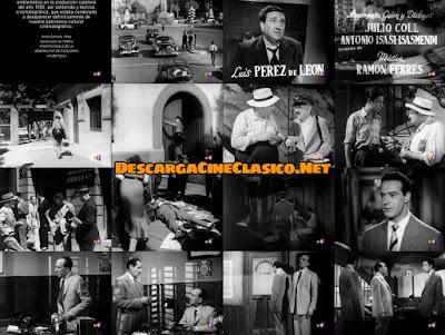 Fotogramas: Apartado de Correos 1001 - (1950)
