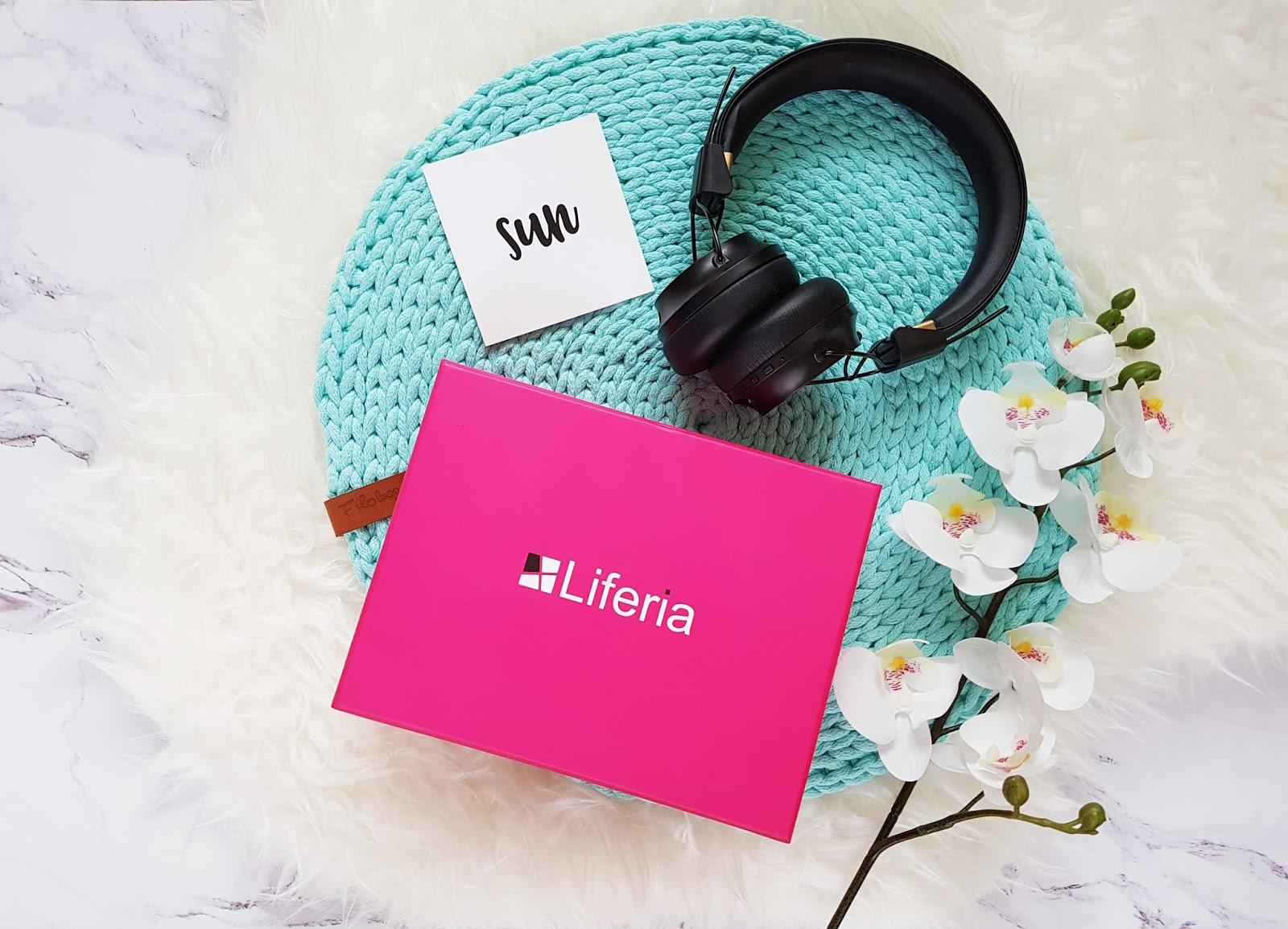 LIFERIA - KWIECIEŃ - HELLO SUNSHINE