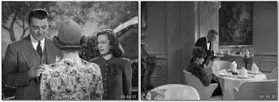 Bette Davis, George Brent, Humphrey Bogart y Geraldine Fitzgerald...