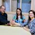 Empresa Santa Maria e Prefeitura de Goioxim firmam uma grande parceria