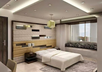 How To Design A Super Comfortable bedroom interior