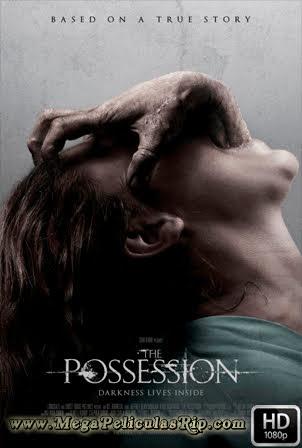 Posesion Satanica 1080p Latino