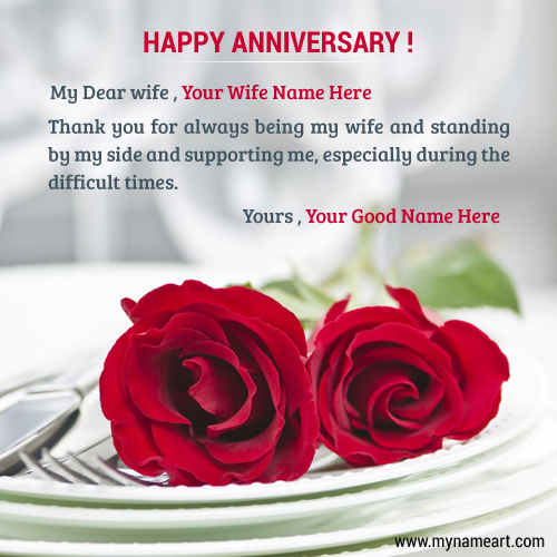 Happy Wedding Anniversary Wishes Quotes Messages for ...