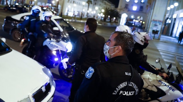 Σύλληψη Έλληνα καταζητούμενου στη Γαλλία για συμμετοχή σε κύκλωμα κοκαΐνης
