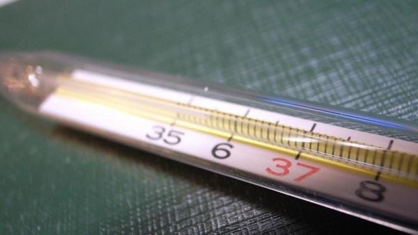 Με ένα θερμόμετρο μόνο δείτε πώς θα τσεκάρετε το θυρεοειδή σας.