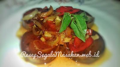 Resep Masak Rolade Daging Sapi Pedas