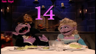 the number of the day