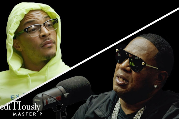 Master P Talks Selling 100 Million Records Independently