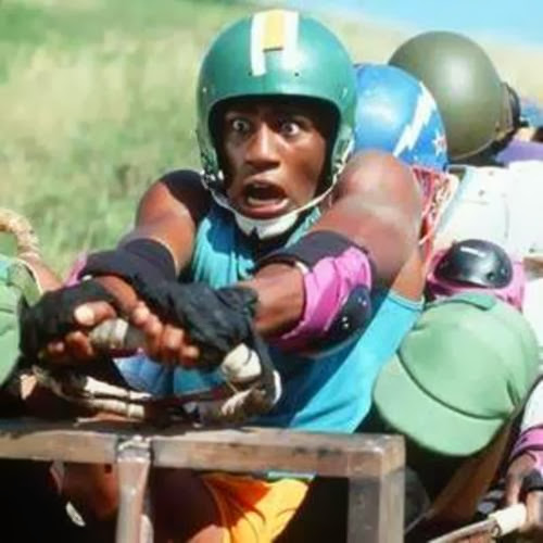 Whatever Happened To The Cast Of COOL RUNNINGS?