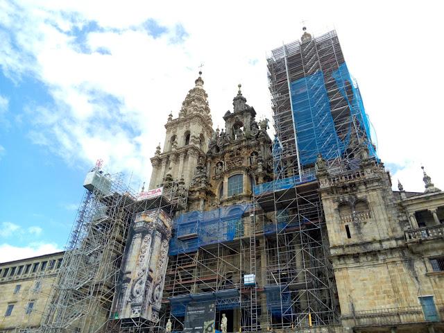 Santiago de Compostela_Catedral