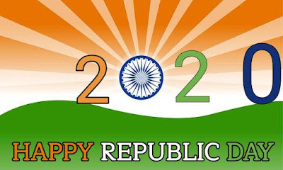 Republic day wishes 2020