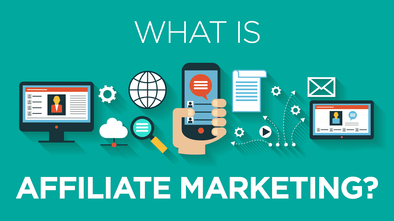 Affiliate Marketing: How to Get Started Guide of Affiliate Business For Beginners
