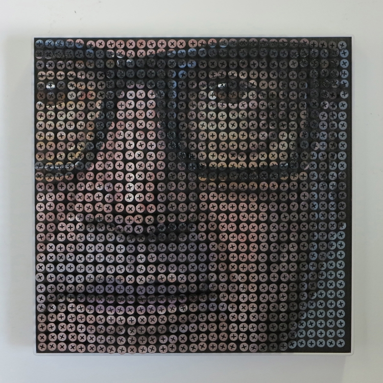 15-Portrait-Andrew-Myers-Sculpture-Paintings-Accomplished-using-Screws-www-designstack-co