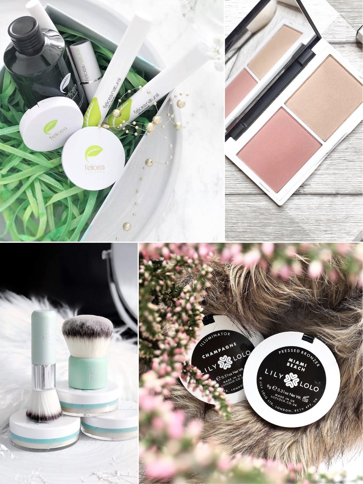 Ekocuda - kosmetyki naturalne godne polecenia i moje plany zakupowe