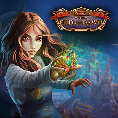 Queen's Quest 3: The End of Dawn Review