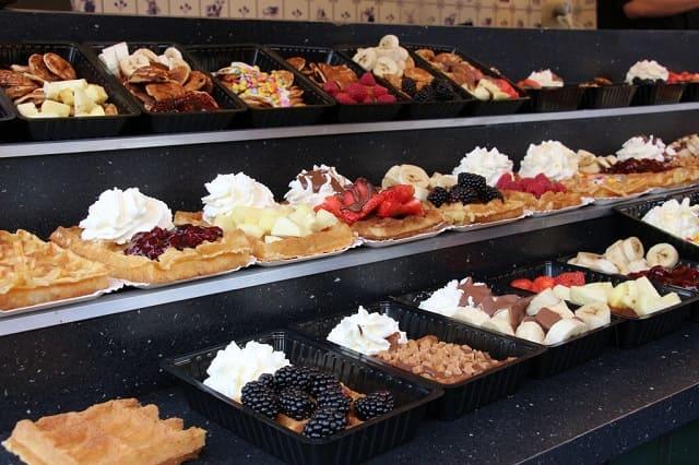 Punya Hobby Baking? Katering Khusus Kue Bisa Anda Coba untuk Berkreasi Sembari Menghasilkan Uang
