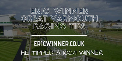 Great Yarmouth Horse Racing Tips