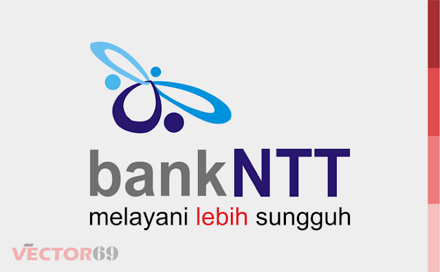 Logo Bank NTT (Nusa Tenggara Timur) - Download Vector File PDF (Portable Document Format)
