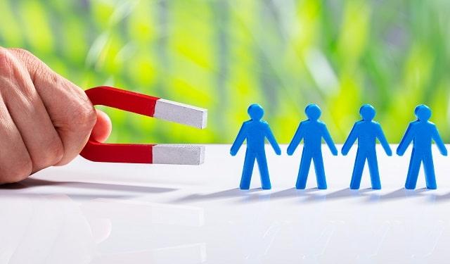 how to gain market advantage grow markets share