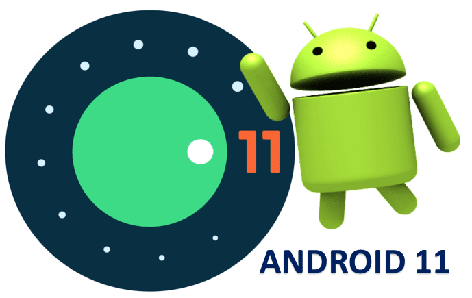 Google Released Android 11 Developer Preview