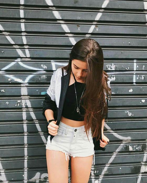 Fotos tumblr de adolescentes fáciles de imitar
