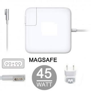 alimentatore apple 45w macbook magsafe on tenck