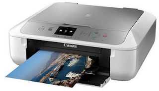 Canon PIXMA MG5700 Drivers - Windows, Mac