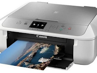 Canon PIXMA MG5700 Drivers Download - Windows, Mac