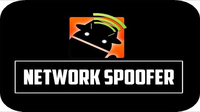 تحميل تطبيق network spoofer