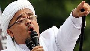 Narkosun Ungkit Narasi-Narasi Positif Tentang Habib Riziq yang Dianggap Dusta Belaka