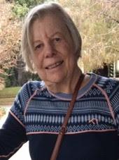 Judy Alter Author Photo