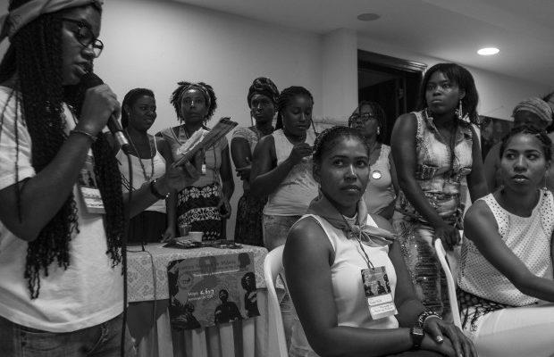 Colombia. Mujeres afro se sienten excluidas de la instancia de género de la CSIVI