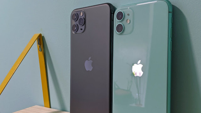 iPhone 11 y iPhone 12 similitudes,  diferencias-TuParadaDigital