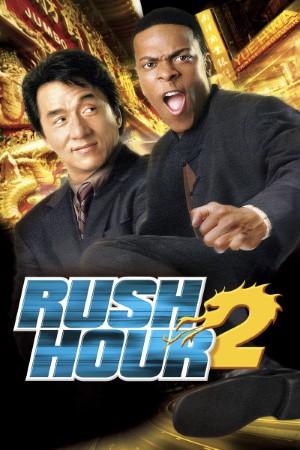 Download Rush Hour 2 (2001) Dual Audio {Hindi-English} Movie 480p | 720p BluRay 350MB | 950MB