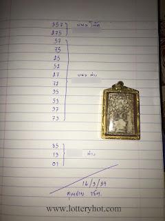 เลขเด็ด หวยคุณชาย รชต. 16/3/59 เลขเด็ดหวยดัง