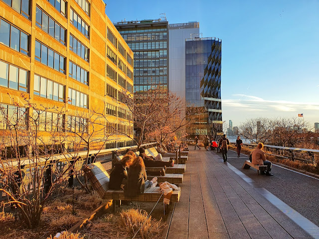 16 lugares para conhecer em Hudson Yards, Chelsea e no Meatpacking District