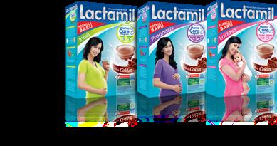 Jenis Susu Lactamil Yang Tepat Untuk Ibu Hamil