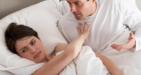 Kenapa Rahim Terasa Sakit Setelah Berhubungan Intim